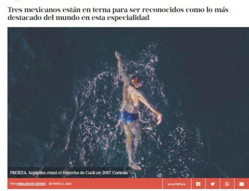 Aplauden esfuerzo – Herlado de México